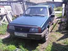 Усть-Калманка 21099 2000