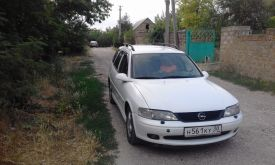 Opel Vectra, 2001 г., Симферополь