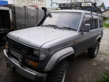 Магадан Land Cruiser Prado