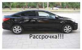 Новосибирск Solaris 2012