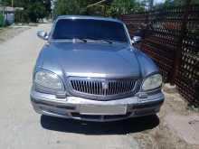 Севастополь 31105 Волга 2004