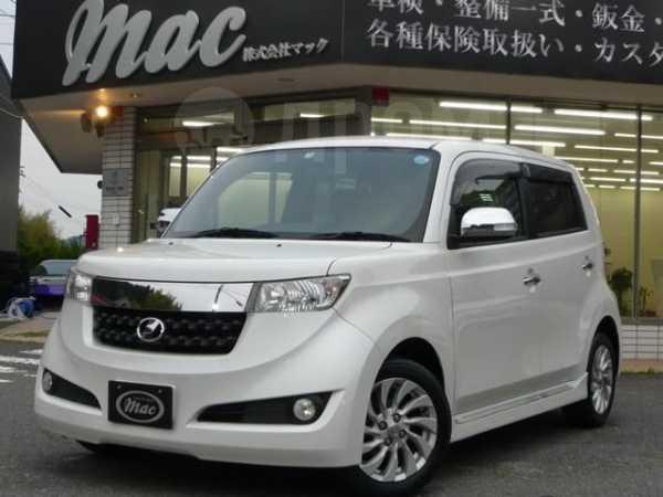 Toyota bB, 2015 год, 610 000 руб.