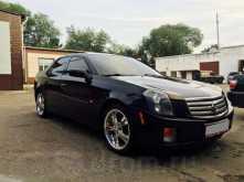 Свободный Cadillac CTS 2006