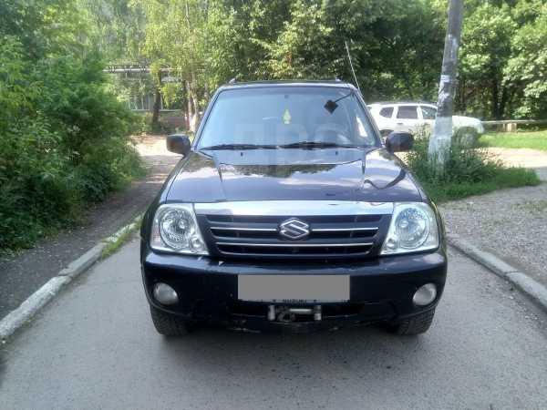 Suzuki Grand Vitara XL-7, 2005 год, 379 900 руб.