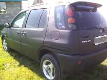 Toyota Raum, 2000 г., Барнаул