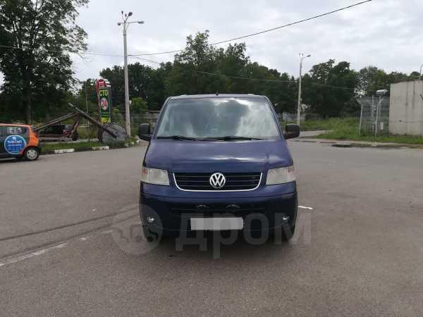 Volkswagen Transporter, 2006 год, 700 000 руб.