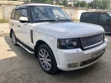 Челябинск Range Rover 2010