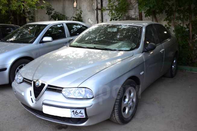 Alfa Romeo 156, 1999 год, 129 000 руб.