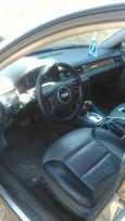 Audi A6 allroad quattro, 2001 год, 235 000 руб.