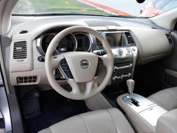 Nissan Murano, 2012 год, 1 177 000 руб.