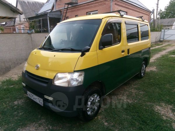 Toyota Town Ace, 2009 год, 520 000 руб.