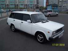 ВАЗ (Лада) 2104, 1999 г., Красноярск
