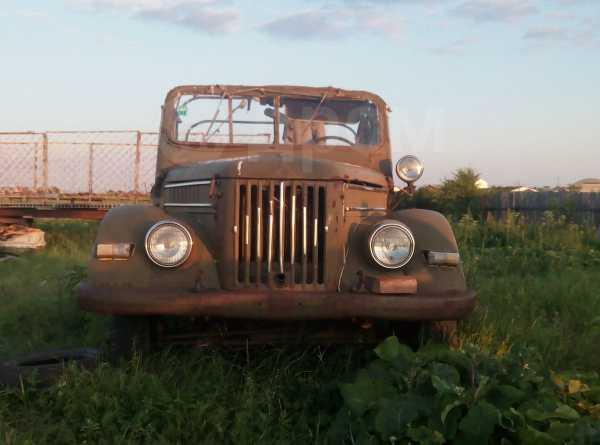 ГАЗ 69, 1964 год, 27 000 руб.