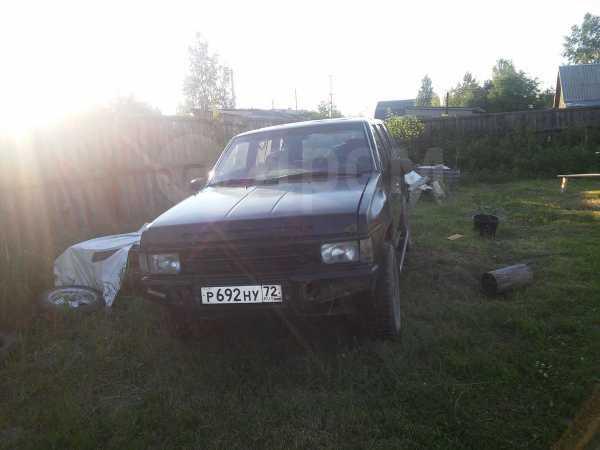 Nissan Terrano, 1995 год, 230 000 руб.