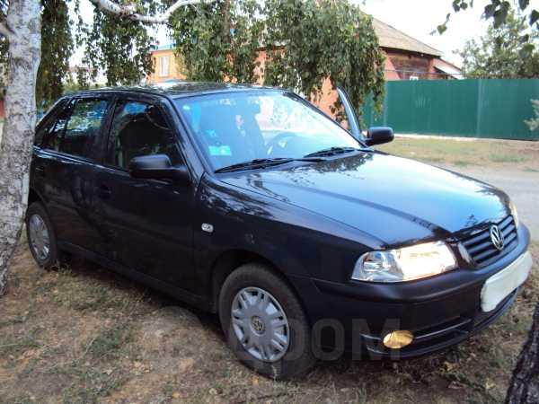 Volkswagen Pointer, 2004 год, 190 000 руб.