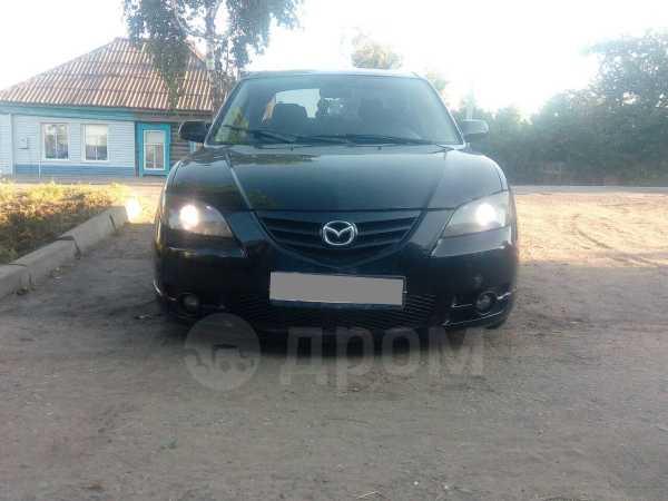 Mazda Mazda3, 2005 год, 245 000 руб.