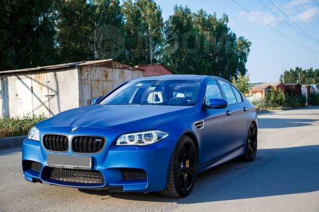 BMW M5, 2015 год, 4 200 000 руб.