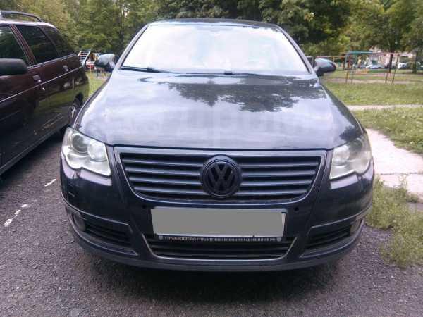 Volkswagen Passat, 2007 год, 460 000 руб.
