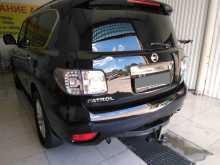 Сургут Nissan Patrol 2012
