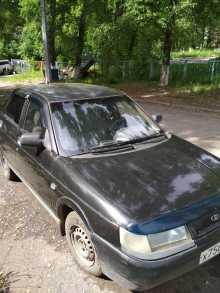 ВАЗ (Лада) 2110, 1998 г., Новокузнецк