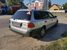 Барнаул Partner 2001