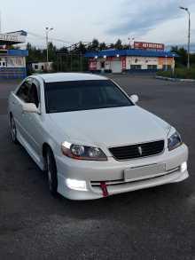 Хабаровск Mark II 2002