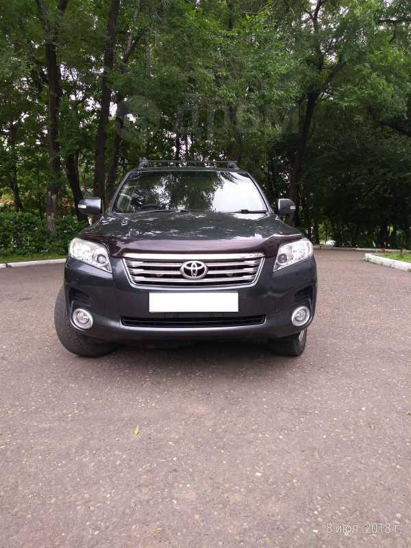 Toyota Vanguard, 2007 год, 870 000 руб.