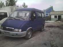 ГАЗ 2217 Баргузин, 1999 г., Иркутск