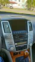 Lexus RX330, 2004 год, 820 000 руб.