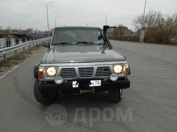Nissan Patrol, 1993 год, 460 000 руб.