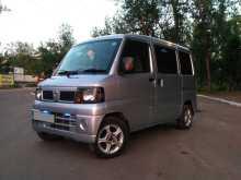 Красноярск Clipper 2011