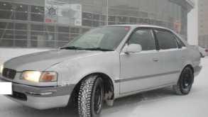 Тюмень Sprinter 1995