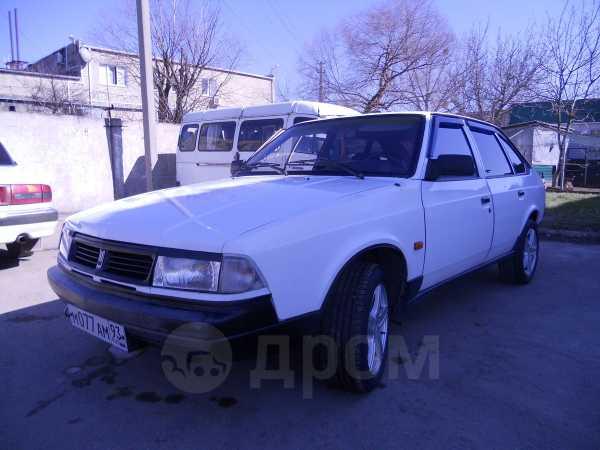 Москвич 2141, 1997 год, 60 000 руб.