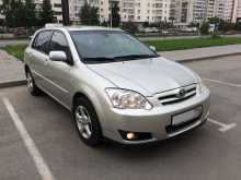 Toyota Corolla, 2005 г., Екатеринбург