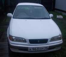 Новопавловка Sprinter 1995