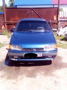 Ялуторовск 2115 2004