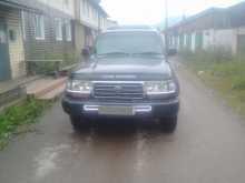 Усть-Кут Land Cruiser 1993