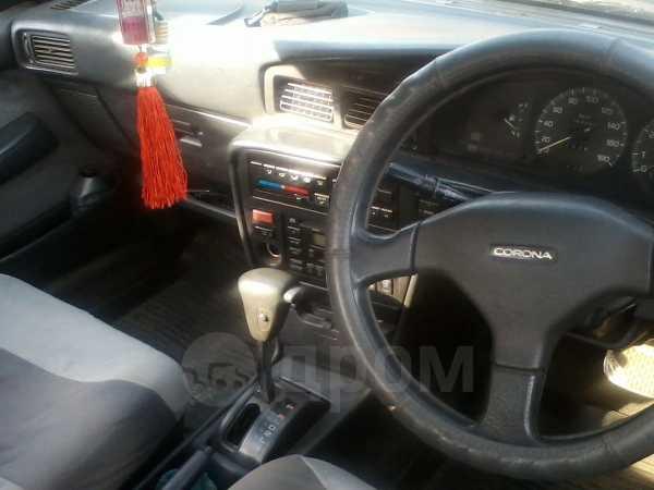 Toyota Corona, 1988 год, 95 000 руб.