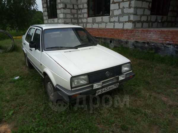 Volkswagen Jetta, 1987 год, 55 000 руб.