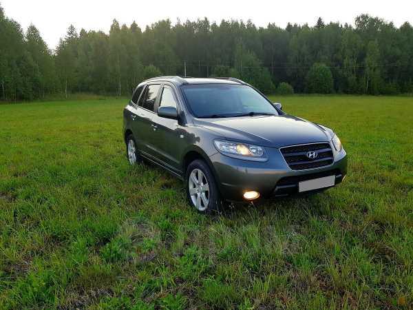 Hyundai Santa Fe, 2006 год, 570 000 руб.