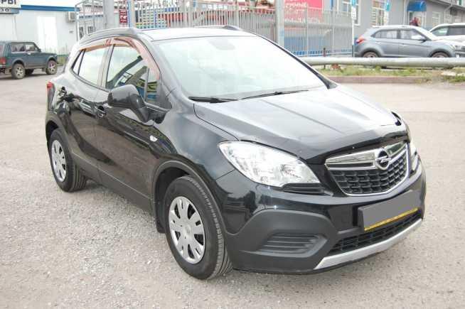 Opel Mokka, 2014 год, 685 000 руб.