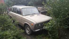 Прокопьевск 2106 1988