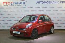 Уфа Micra 2010
