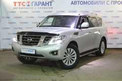 Уфа Nissan Patrol 2014