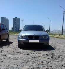Барнаул 1-Series 2006