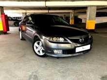 Екатеринбург Mazda6 2006
