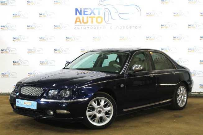 Rover 75, 2003 год, 325 000 руб.
