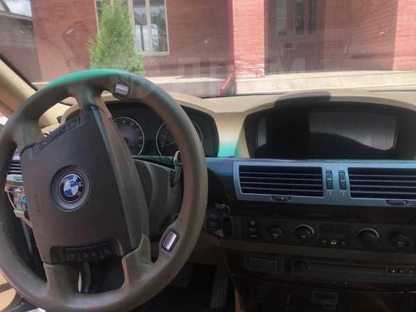 BMW 7-Series, 2004 год, 500 000 руб.
