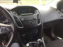 Ford Focus, 2015 г., Ростов-на-Дону