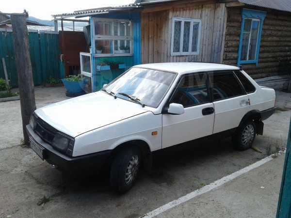 Лада 21099, 1994 год, 75 000 руб.